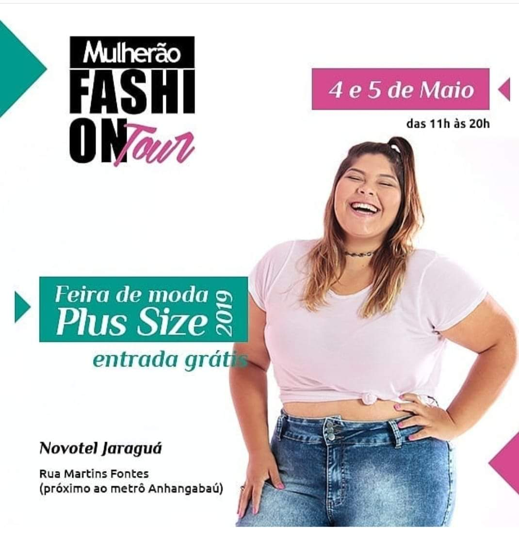 37022dcab Fashion Weekend Plus Size verão 2017  moda